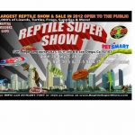 Reptile Super Show, San Diego