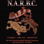 NARBC Anaheim California